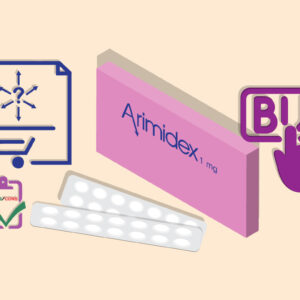 How and Where Can I Buy Arimidex Online