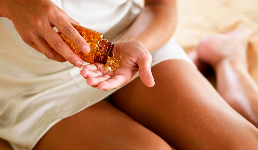 The 5 Best Over The Counter Fertility Pills