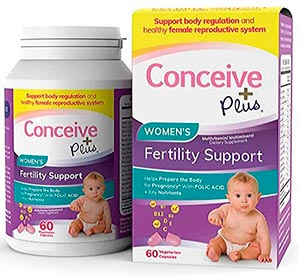 conceive plus pills