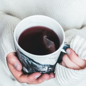 5 Best Herbal Teas for Fertility