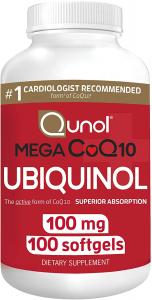 Best CoQ10 for Fertility