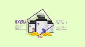 Best Supplements for Male Fertility
