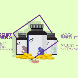 Best Fertility Supplements for Men